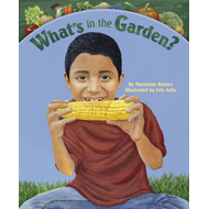 What's in the Garden (BOK)