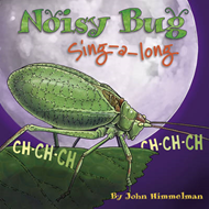 Noisy Bug Sing-Along (BOK)