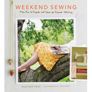 Weekend Sewing (BOK)