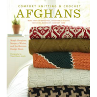 Comfort Knitting and Crochet: Afghans: More Than 50 Beautiful, Affordable Designs Featuring Berroco' (BOK)
