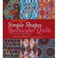Simple Shapes Spectacular Quilts (BOK)