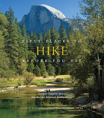 Fifty Places to Hike Before You Die (BOK)