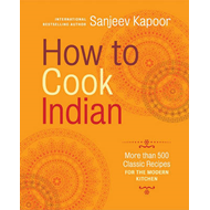 How to Cook Indian (BOK)