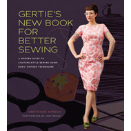 Gertie's New Book for Better Sewing (BOK)