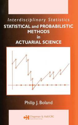Statistical and Probabilistic Methods in Actuarial Science (BOK)