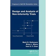 Design and Analysis of Non-inferiority Trials (BOK)