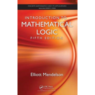 Introduction to Mathematical Logic (BOK)