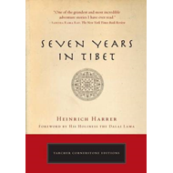 Seven Years in Tibet: The Deluxe Edition (BOK)