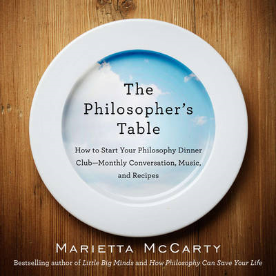 Philosopher'S Table (BOK)