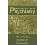 Professionalism in Psychiatry (BOK)