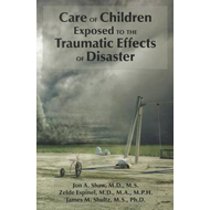 Care of Children Exposed to the Traumatic Effects of Disaster (BOK)