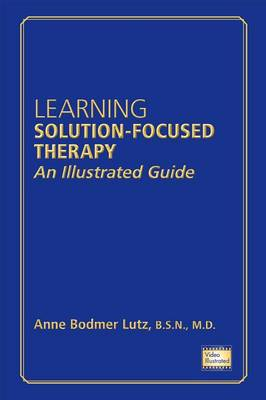 Learning Solution-Focused Therapy (BOK)