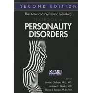 American Psychiatric Publishing Textbook of Personality Diso (BOK)