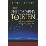 Philosophy of Tolkien (BOK)