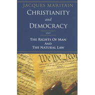 Christianity and Democracy (BOK)