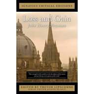 Loss and Gain: The Story of a Convert (BOK)