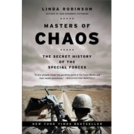 Masters of Chaos: The Secret History of the Special Forces (BOK)