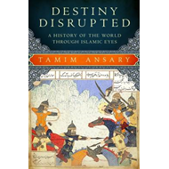 Destiny Disrupted (BOK)
