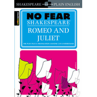 Romeo and Juliet (No Fear Shakespeare) (BOK)