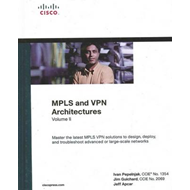 MPLS and VPN Architectures: v.2 (BOK)