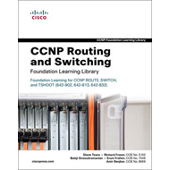CCNP Routing and Switching Foundation Learning Library (BOK)