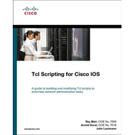 TcL Scripting for Cisco IOS (BOK)