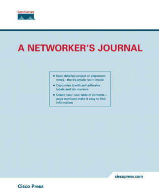 A Networker's Journal (BOK)
