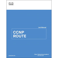 CCNP ROUTE Lab Manual (BOK)