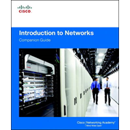 Introduction to Networks Companion Guide (BOK)