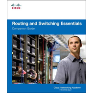 Routing and Switching Essentials  Companion Guide (BOK)