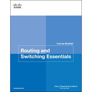 Routing & Switching Essentials Course Booklet (BOK)