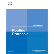 Routing Protocols Course Booklet (BOK)
