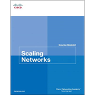 Scaling Networks Course Booklet (BOK)