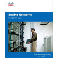 Scaling Networks Companion Guide (BOK)