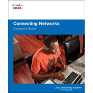 Connecting Networks Companion Guide (BOK)