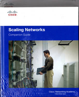 Scaling Networks Companion Guide and Lab Valuepack (BOK)