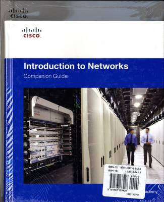 Introduction to Networks Companion Guide and Lab Valuepack (BOK)