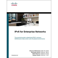 IPv6 for Enterprise Networks (BOK)