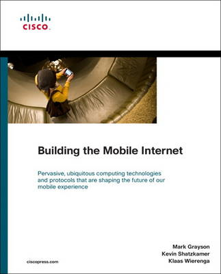 Building the Mobile Internet (BOK)