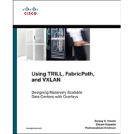 Using TRILL, FabricPath, and VXLAN (BOK)
