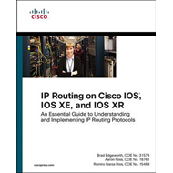 IP Routing on Cisco IOS, IOS XE, and IOS XR (BOK)