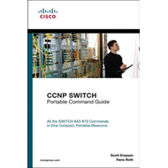 CCNP SWITCH Portable Command Guide (BOK)