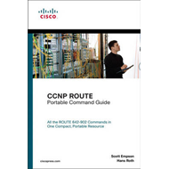 CCNP ROUTE Portable Command Guide (BOK)