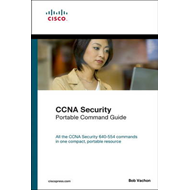 CCNA Security (640-554) Portable Command Guide (BOK)