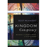 Kingdom Conspiracy (BOK)