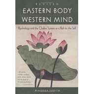 Eastern Body, Western Mind to the Self (BOK)