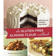 Gluten Free Almond Flour Cookbook and More (BOK)