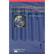 Transnational Litigation in United States Courts (BOK)