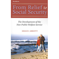From Relief to Social Security: The Development of the New Public Welfare Service (BOK)