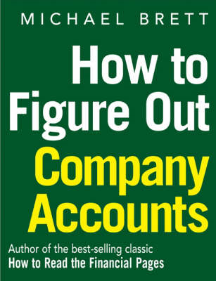 How to Figure Out Company Accounts (BOK)